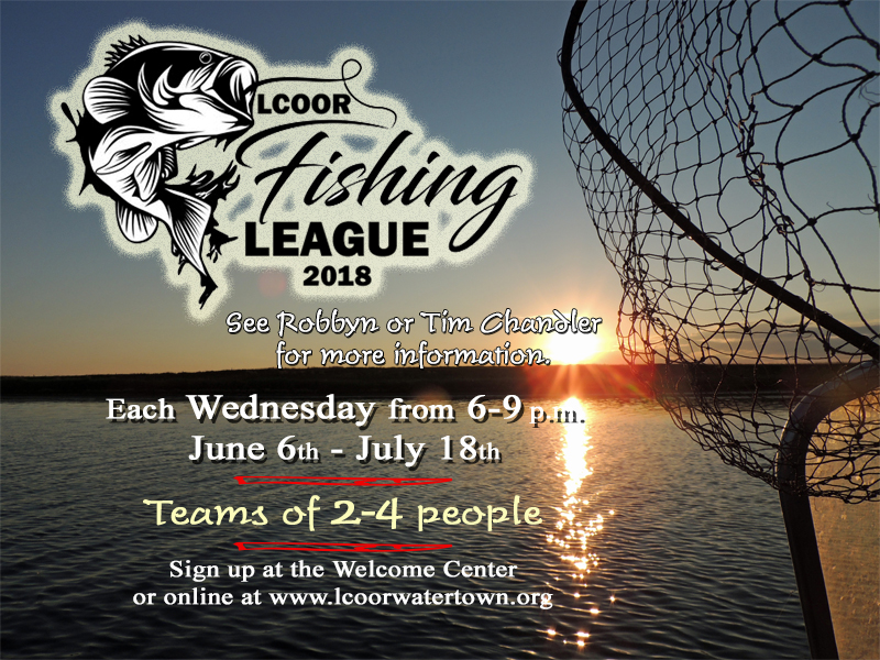 Fishing League 2018