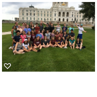 HS Mission Trip - St. Paul